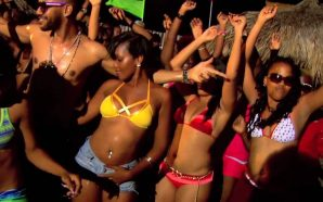 Dancehall and carnival — vulgar displays of licentiousness