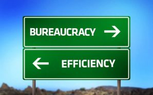 Politics and the bureaucracy